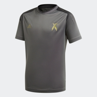 サッカー インスパイアード エックス AEROREADY ジャージー / Football Inspired X AEROREADY Jersey