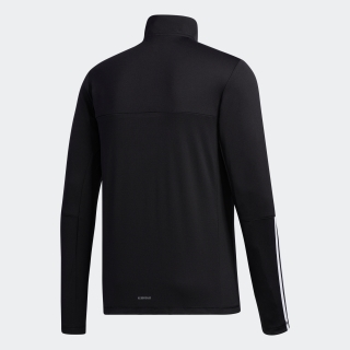 Intuitive Warmth 1/4 ジップ 長袖スウェット / Intuitive Warmth 1/4 Zip Long Sleeve Sweatshirt