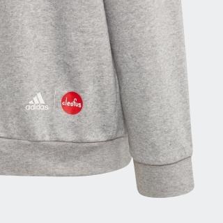 クレオファス フード付きスウェットシャツ /  Cleofus Hooded Sweatshirt