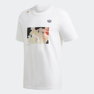 Samstag フォト 半袖Tシャツ