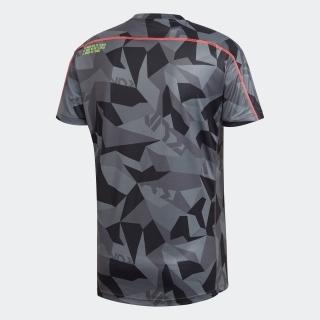 オウン ザ ラン カモ 半袖Tシャツ / Own the Run Camo Tee
