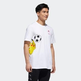 ポケモン ピカチュウ 半袖Tシャツ / Pokemon Pikachu Tee