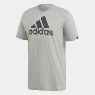 テクスチャード ロゴ 半袖Tシャツ / Textured Logo Tee