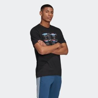 テッキー 半袖Tシャツ