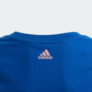 リニア カラーブロック 半袖Tシャツ/ Linear Colorblock Tee