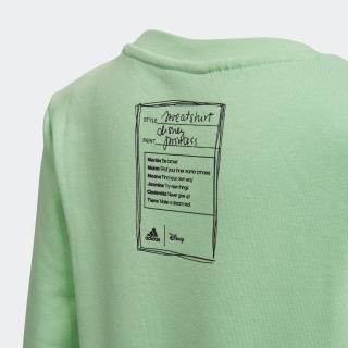 ディズニー クルーネック スウェットシャツ / Disney Crewneck Sweatshirt