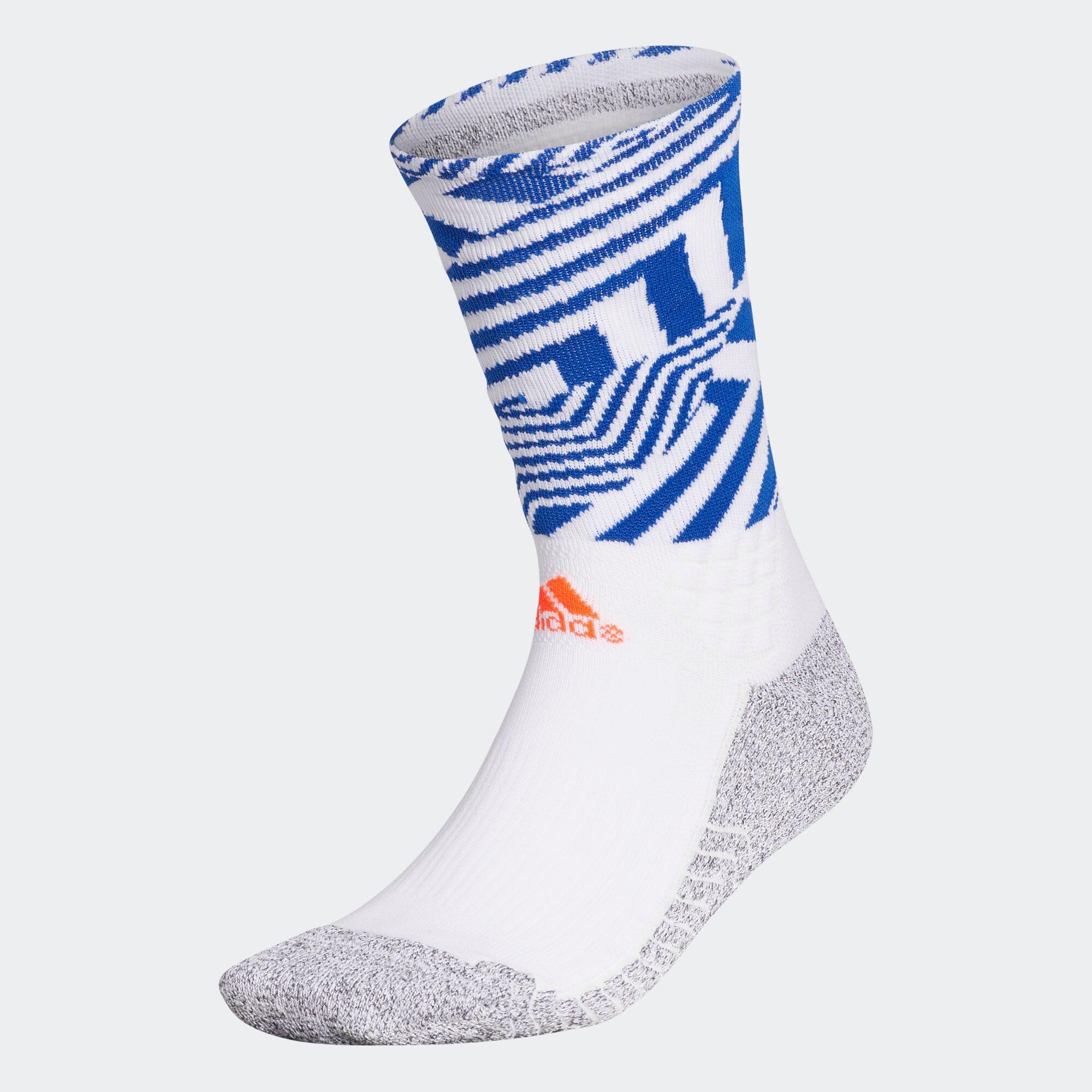 グラフィック グリップソックス 【ゴルフ】 / Sports Socks