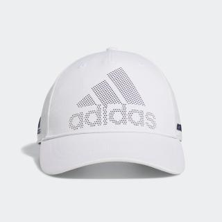 ドットロゴキャップ 【ゴルフ】 / Laser Logo Cap