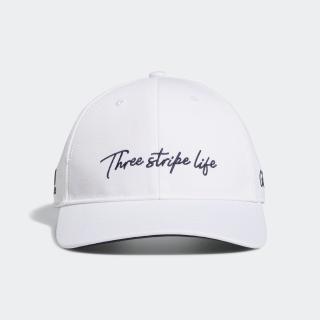 3ストライプライフ キャップ 【ゴルフ】 / 3-Stripe Life Cap