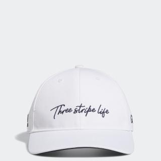 3ストライプライフ キャップ / 3-Stripe Life Cap