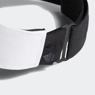 ウィメンズ シルバーロゴバイザー 【ゴルフ】 / Silver Logo Visor