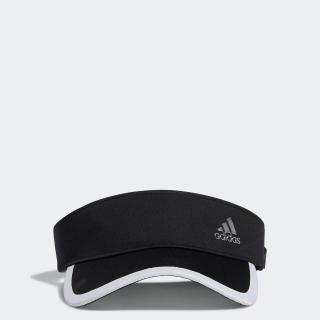 ウィメンズ シルバーロゴバイザー / Silver Logo Visor