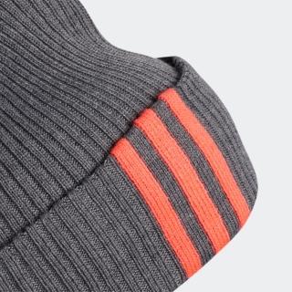 3ストライプ ニットビーニー / 3-Stripes Knit Beanie