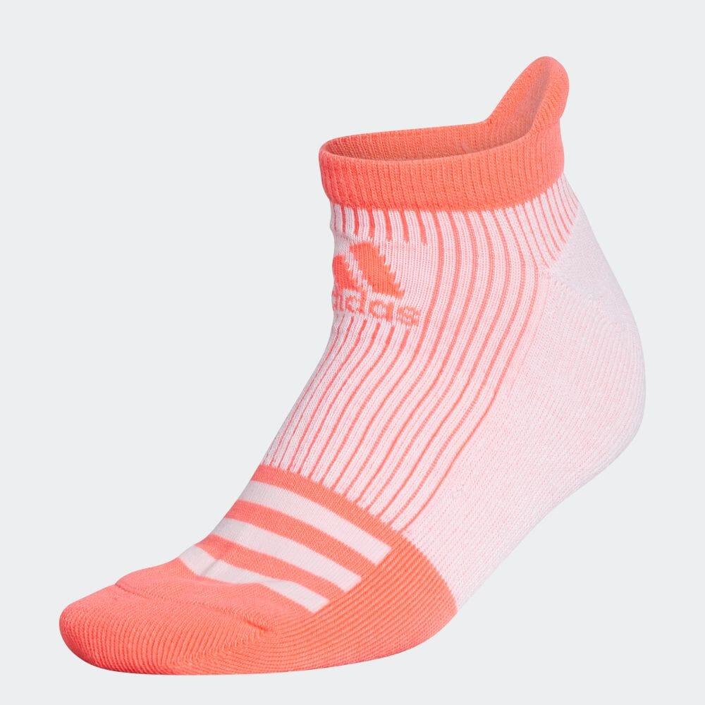 ウィメンズ 3ストライプソックス ローカット / Low-Cut Socks