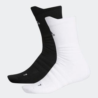 2P グリップソックス クルー  / Grip Crew Socks 2 Pairs