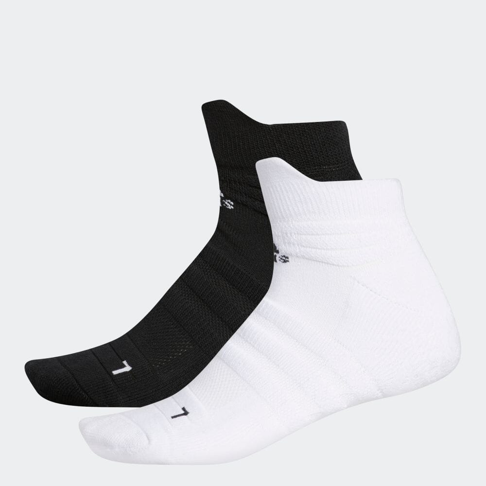 2P グリップソックス ローカット  / Grip Low-Cut Ankle Socks 2 Pairs