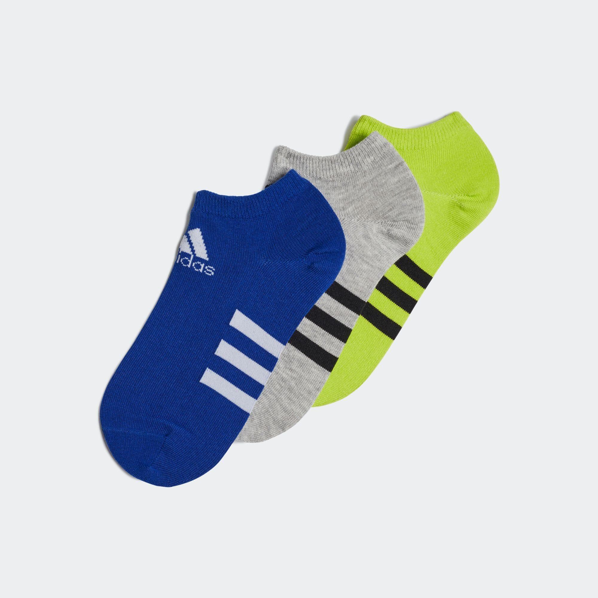 ローソックス 3足組 / Low Socks 3 Pairs