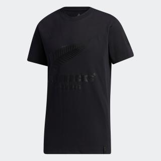 オールブラックス 半袖ファンTシャツ / All Blacks Fan Tee