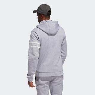 ADICROSS 長袖フルジップフーディー 【ゴルフ】 / Adicross Hoodie Sweatshirt
