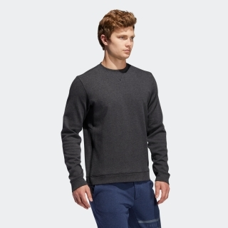 ADICROSS 長袖クルーネックスウエット 【ゴルフ】 / Adicross Crew Sweatshirt