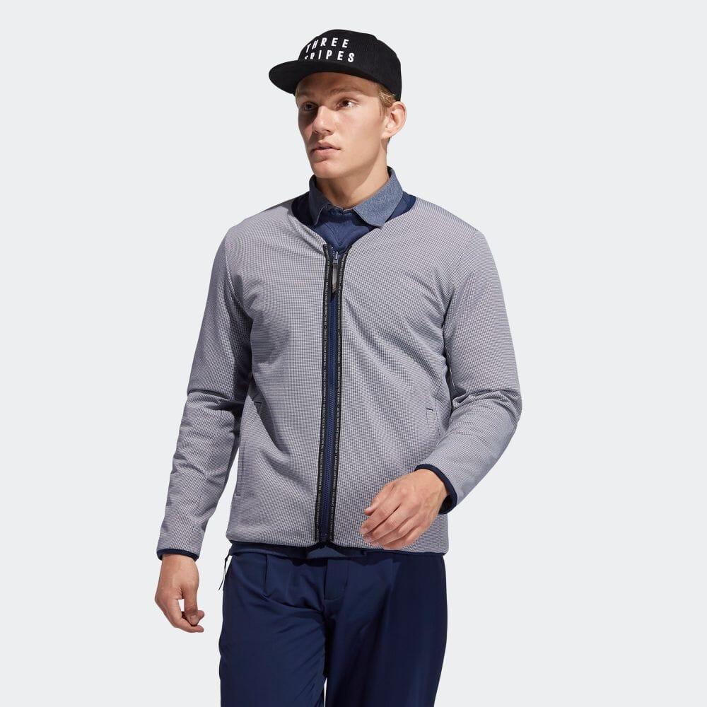 ADICROSS リバーシブル長袖ジャケット / Adicross Reversible Jacket