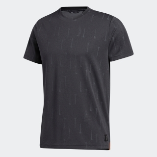 ADICROSS モチーフTシャツ / X T-TEE