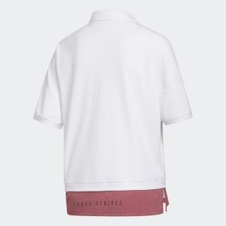 ADICROSS カラーブロック半袖シャツ 【ゴルフ】/ X W SS POLO