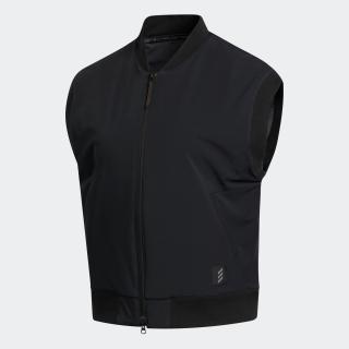 ADICROSS ドロップショルダー フルジップベスト 【ゴルフ】/ Adicross Padded Vest
