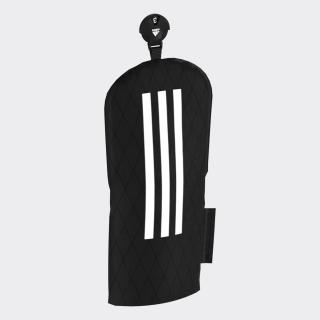 3ストライプ ヘッドカバー UT / Headcover Bag