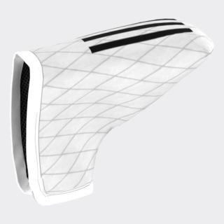 3ストライプ パターカバー BL / Blade Putter Patter Cover