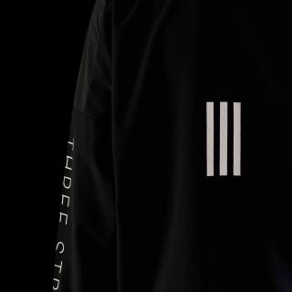 トレーニングミックスジャケット / Training Mix Jacket