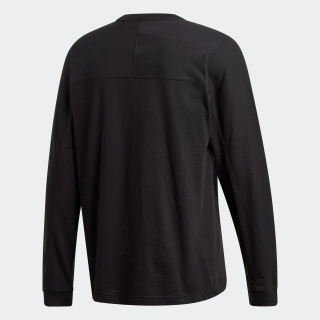 R.Y.V. グラフィック 長袖Tシャツ