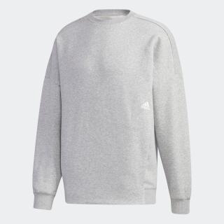 マストハブ ワーディング クルースウェットシャツ / Must Haves Wording Crew Sweatshirt
