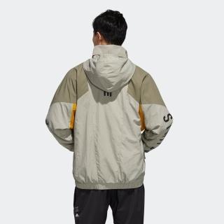 マストハブ ウーブンジャケット / Must Haves Woven Jacket
