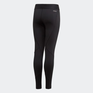 アルファスキン ウォーム AEROREADY Warming タイツ / Alphaskin Warm AEROREADY Warming Tights