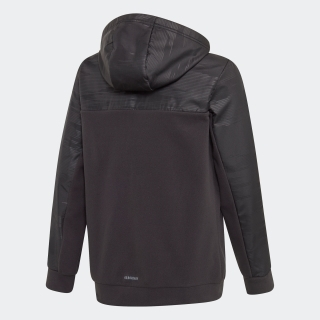 ウォーム AEROREADY Warming フルジップパーカー / Warm AEROREADY Warming Full Zip Hoodie