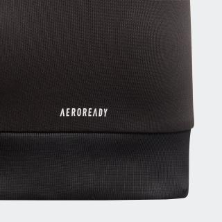 マストハブ AEROREADY 3ストライプス フルジップパーカー / Must Haves AEROREADY 3-Stripes Full-Zip Hoodie