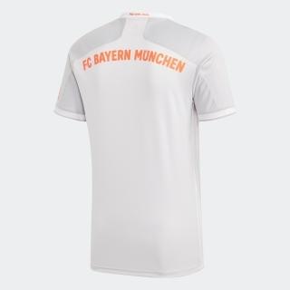 FCバイエルン 20/21 アウェイユニフォーム / FC Bayern 20/21 Away Jersey