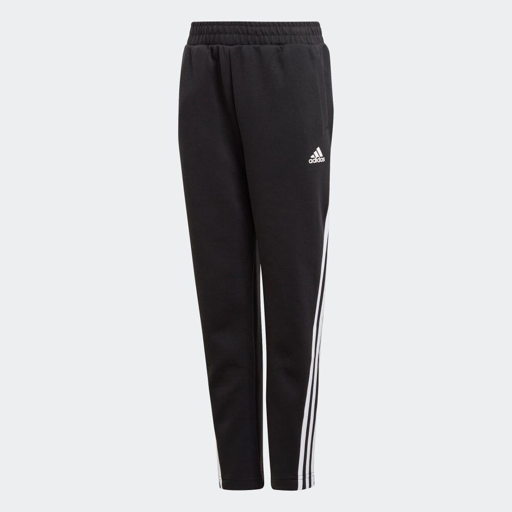 3ストライプス ダブルニット テーパードレッグパンツ / 3-Stripes Doubleknit Tapered Leg Pants