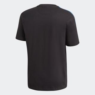 アディカラー 3D トレフォイル 3ストライプ 半袖Tシャツ