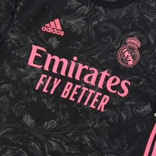 レアル・マドリード 20/21 サード オーセンティック ユニフォーム / Real Madrid 20/21 Third Authentic Jersey