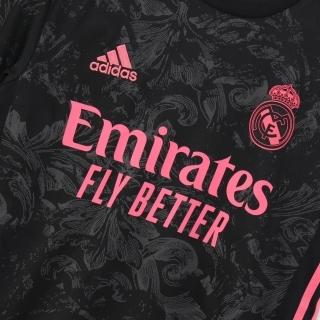レアル・マドリード 20/21 サードユニフォーム / Real Madrid 20/21 Third Jersey