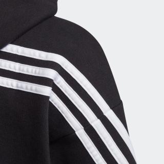 3ストライプス フルジップ パーカー / 3-Stripes Full-Zip Hoodie