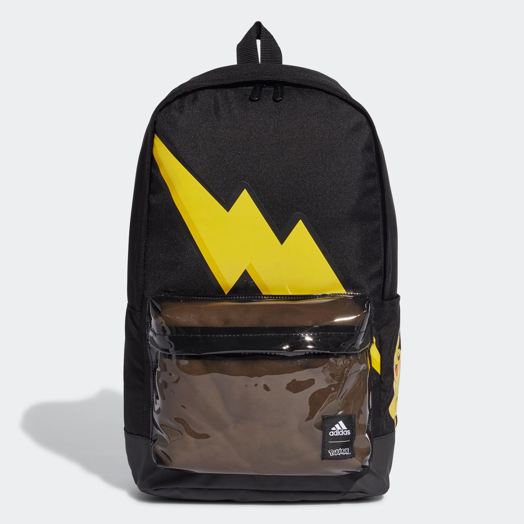 ポケモンバックパック / Pokemon Backpack