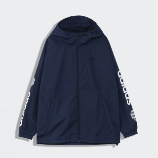 Regen ブロック シェル ジャケット