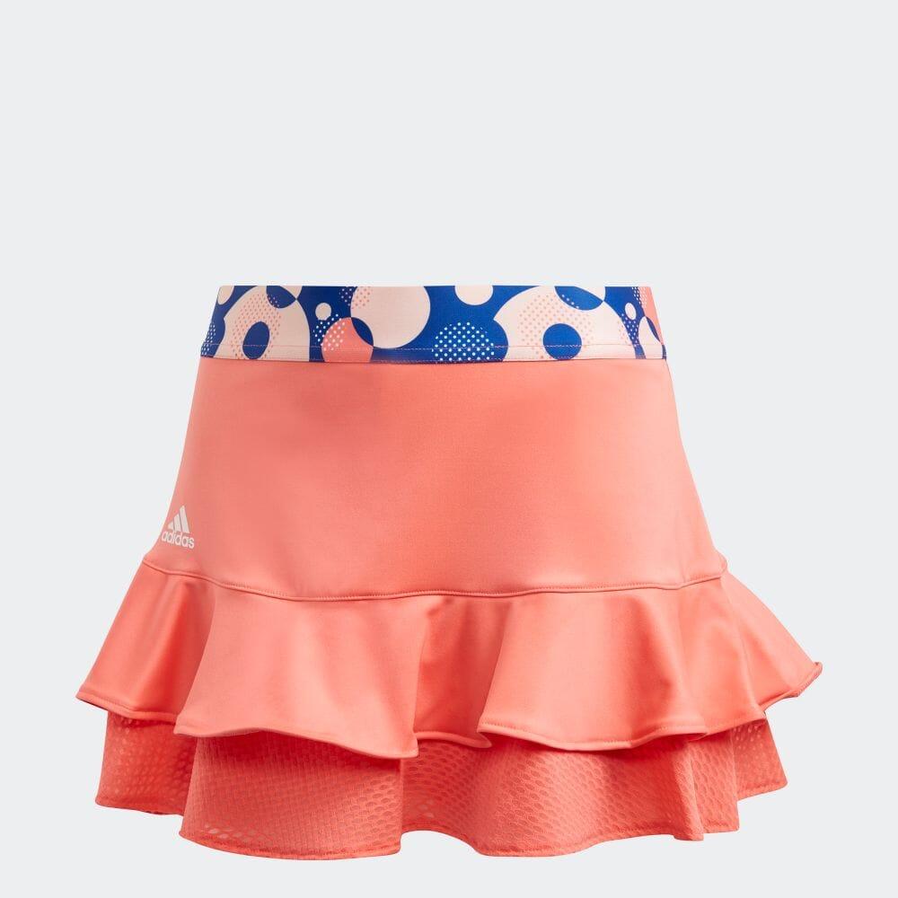 フリル スカート / Frill Skirt