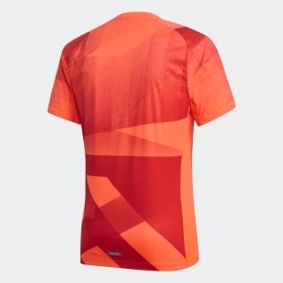 テニス マッチ 半袖Tシャツ HEAT.RDY / TENNIS MATCH T-SHIRT HEAT.RDY