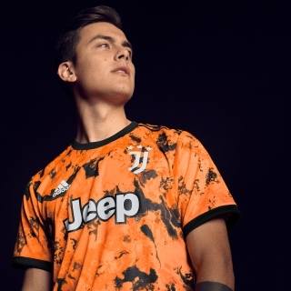 ユベントス 20/21 サード オーセンティック ユニフォーム / Juventus 20/21 Third Authentic Jersey