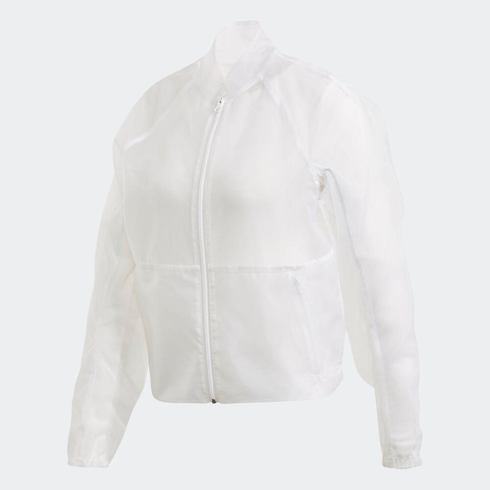 シースルー VRCT ジャケット / Transparent VRCT Jacket