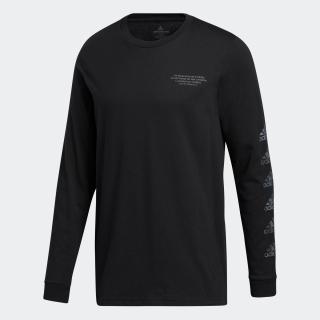 ユニバーサル カモ 長袖グラフィックTシャツ / Universal Camo Long Sleeve Graphic Tee